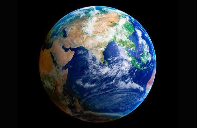 Kältepol Der Erde