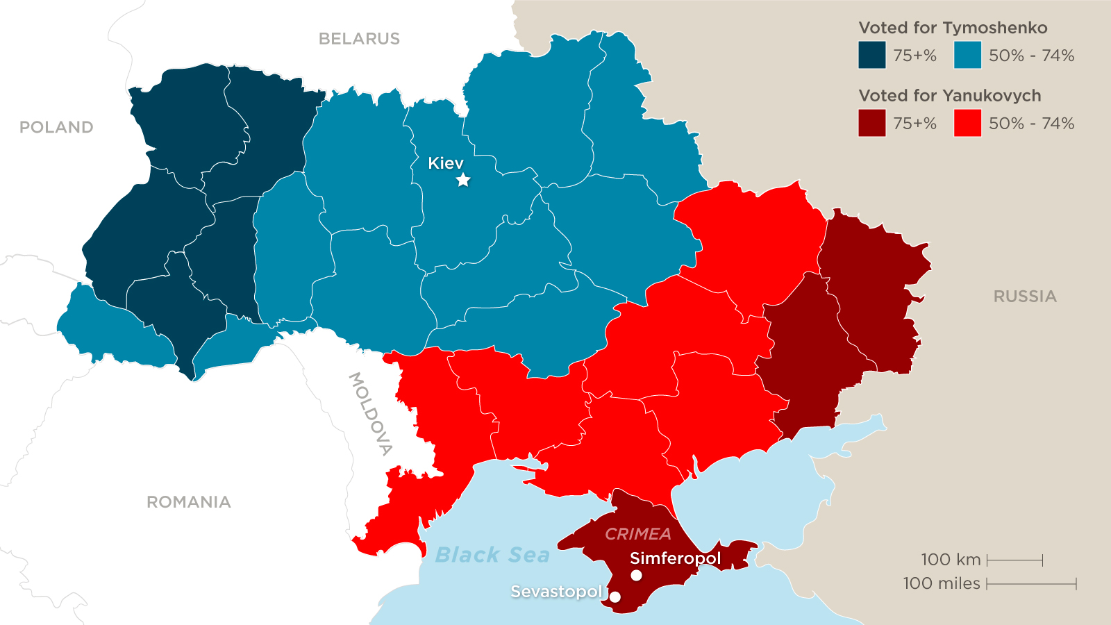 ukraine map region vote