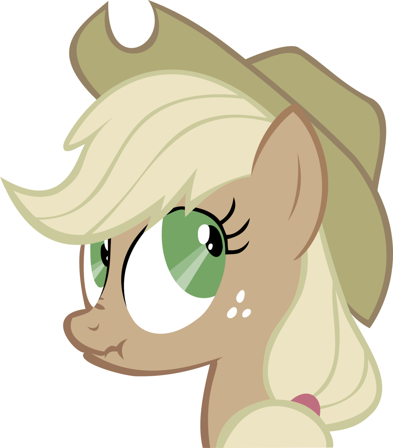 shifty apple jack by videogamesizzle-d4a
