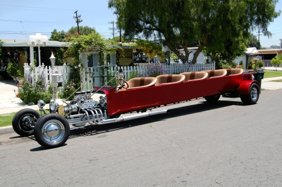 hot-rod-limo