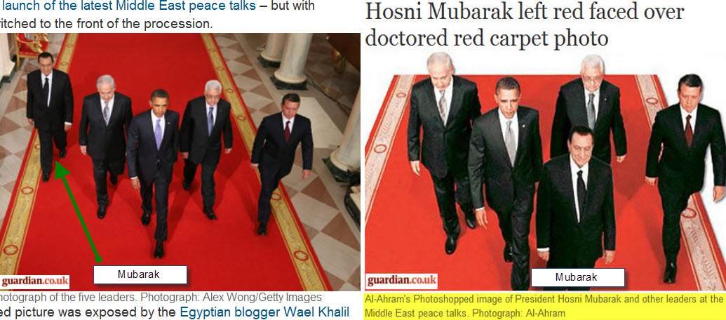 Beispiele der Manipulation durch Medien gesucht (Seite 52 ...