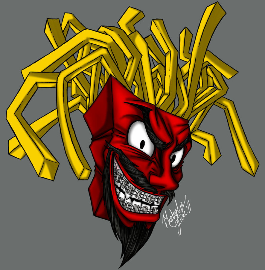 frylock by zo mb ie cat-d3ioox4