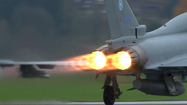 EADS Eurofighter 121108
