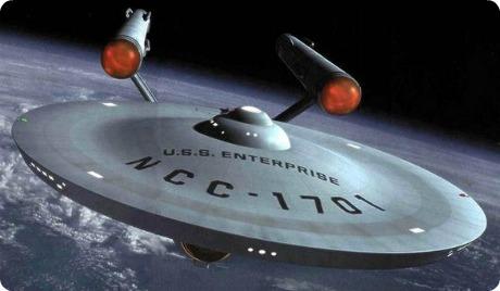 Raumschiff Enterprise Wallpaper Uss-raumschiff-enterprise