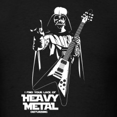 Heavy-metal-Lord-Darth-Vader-t-shirt
