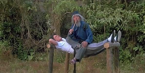 kung fu filme kostenlos