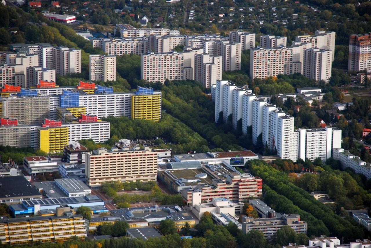 Berlin Märkisches Viertel