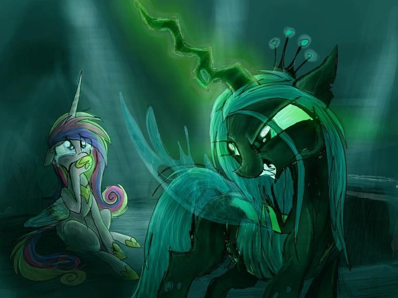 Awesome-Chrysalis-pics-mlp-fim-queen-chr