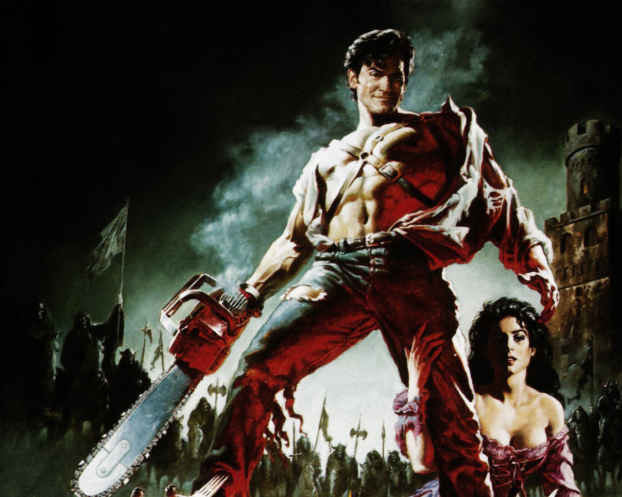 12411-army of darkness-ash-chainsaw