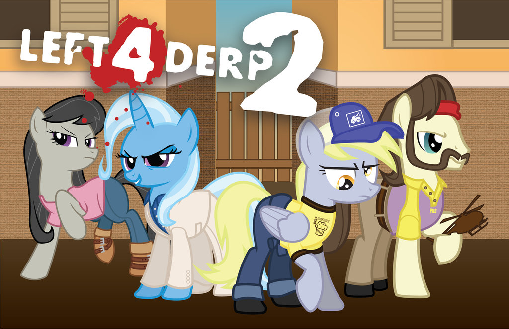 left 4 derp 2 by smashinator-d4kohs1