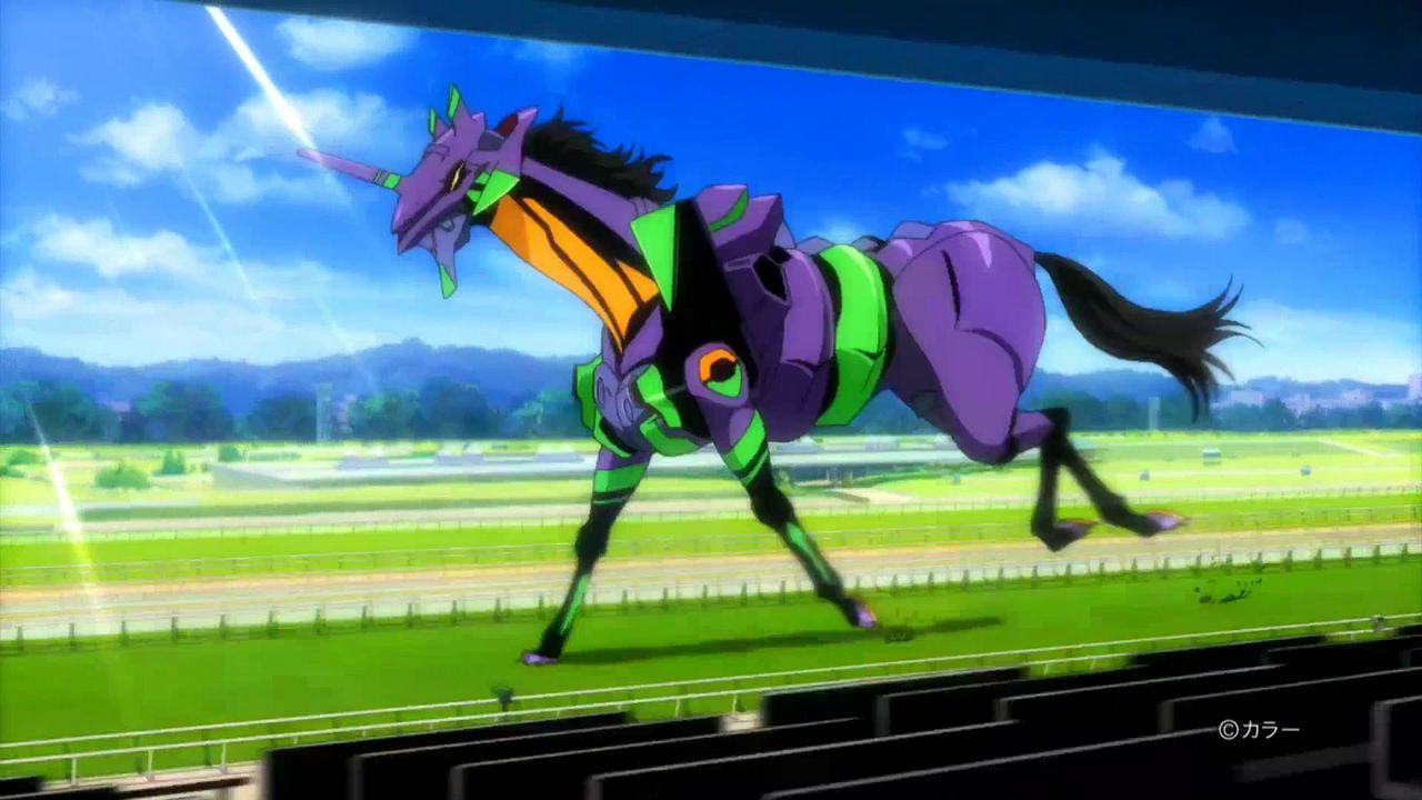 1280px Evangelion My Little Pony 1