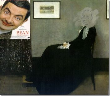 Mr Bean The Movie 1997 3