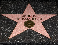 johnny weissmuller television
