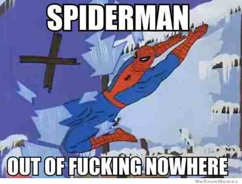 60s-spiderman-out-of-fucking-nowhere