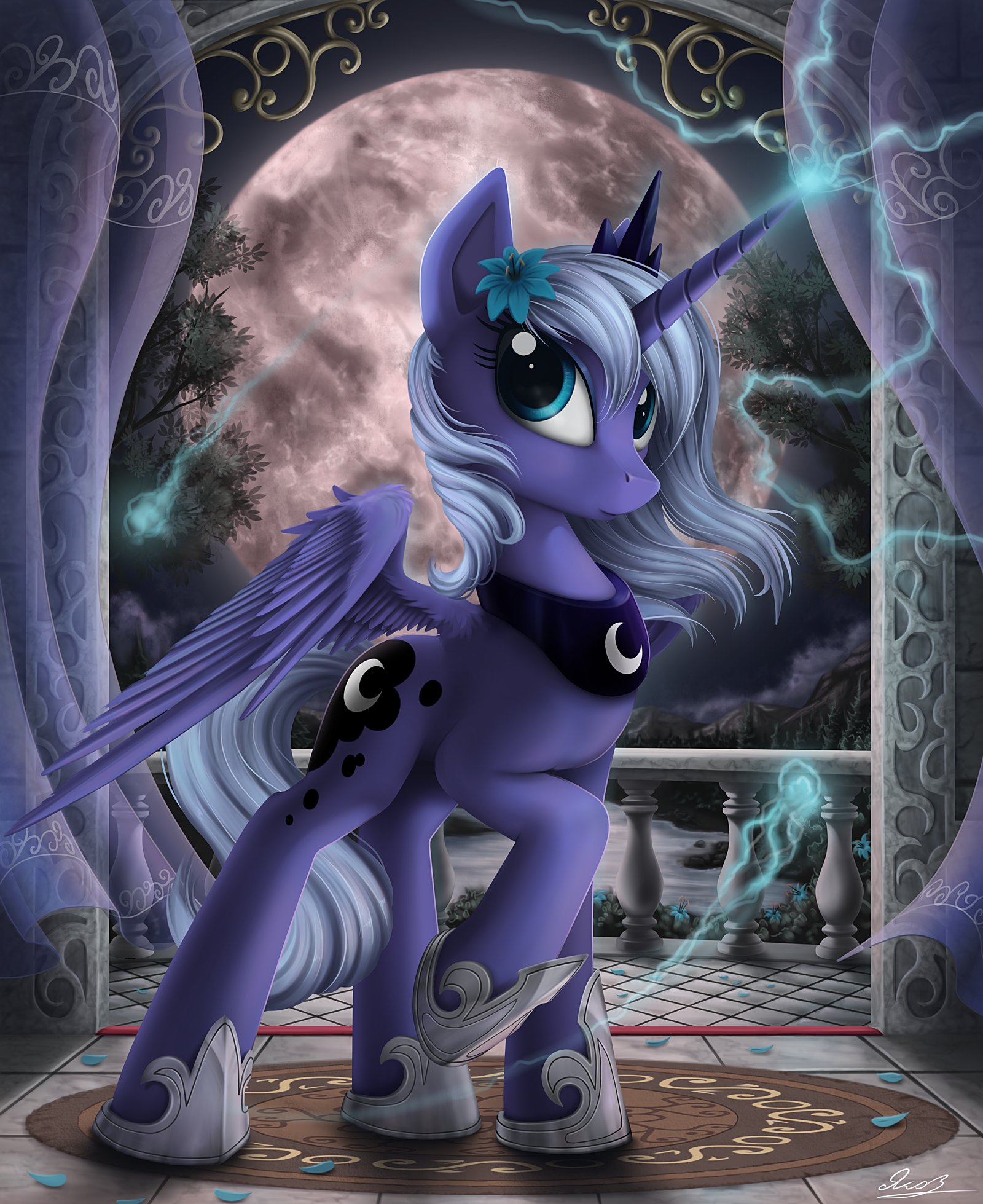 just luna by yakovlev vad-d6l7xlg