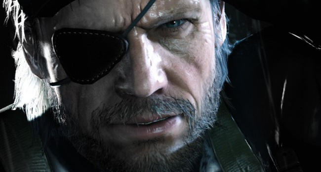 ground zeroes snake