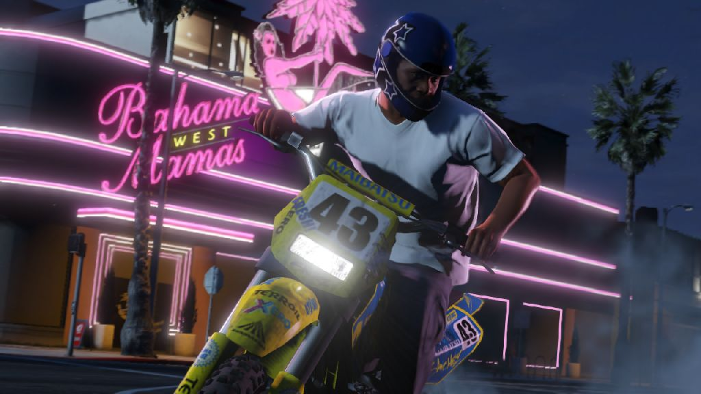 RSG GTAV Screenshot 161