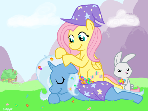 171953 safe fluttershy shipping lesbian