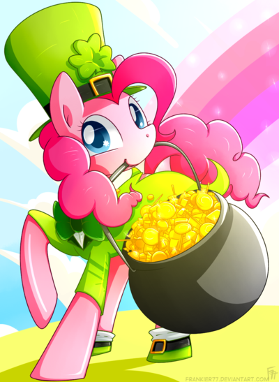 st  pinkie pie s day by frankier77-d5yg6