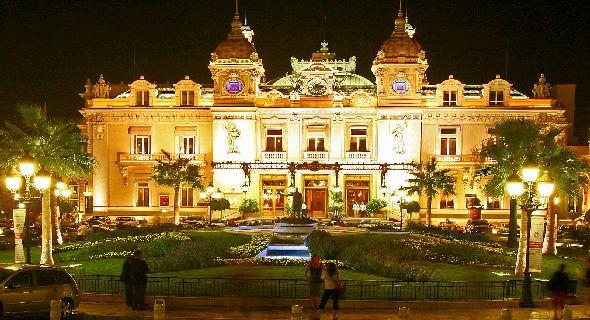 Spielcasino Monte Carlo