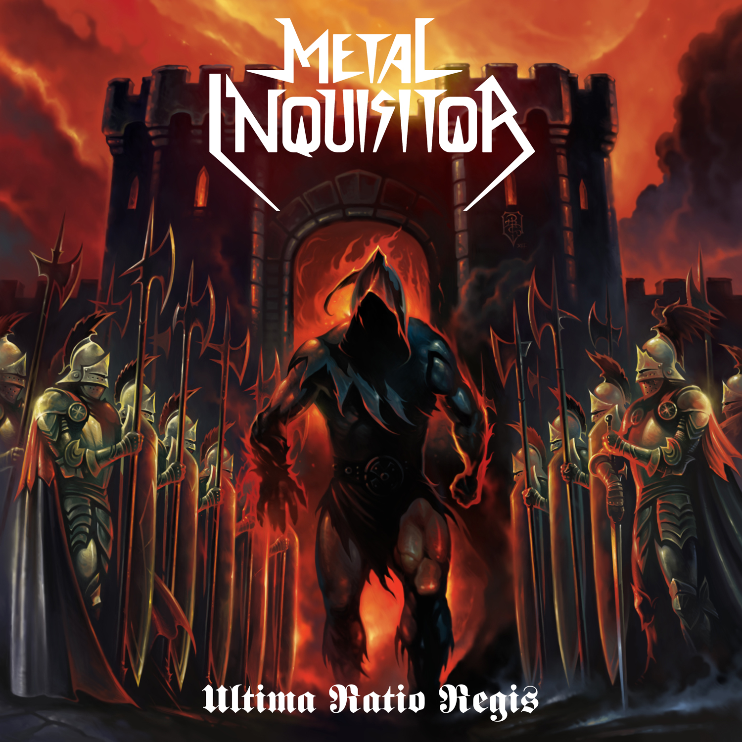 metal inquisitor ultimaratioregis cover