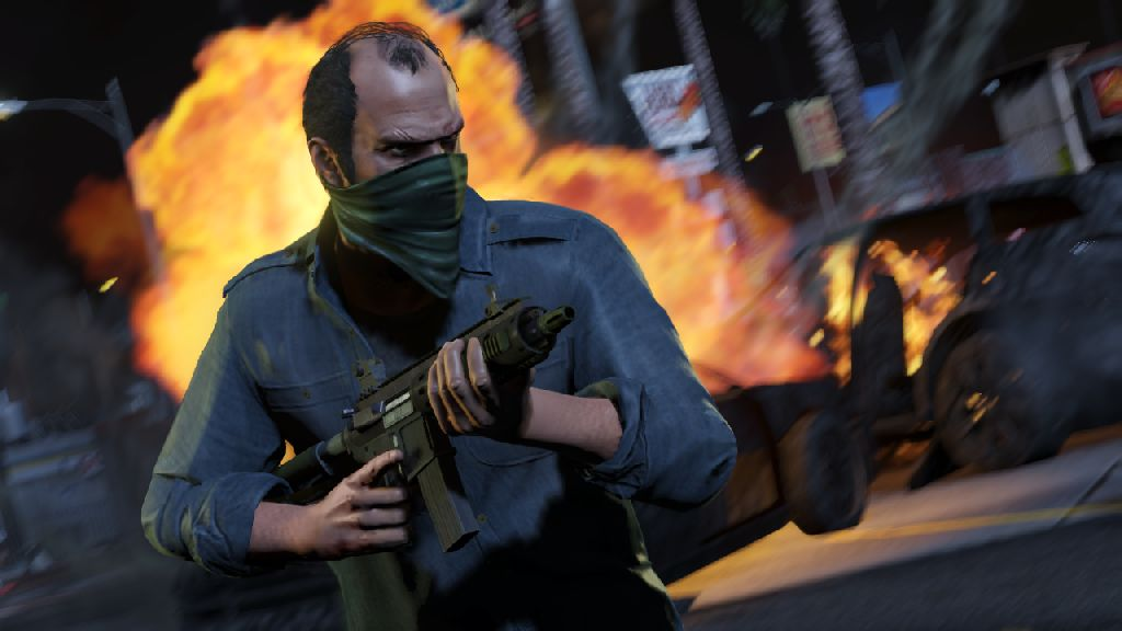 RSG GTAV Screenshot 109