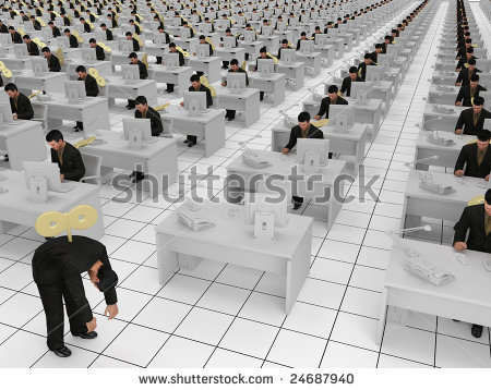 stock-photo-concept-for-office-slaves-an