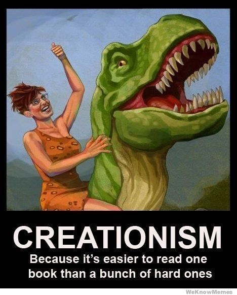 wpid creationism because its easier to r
