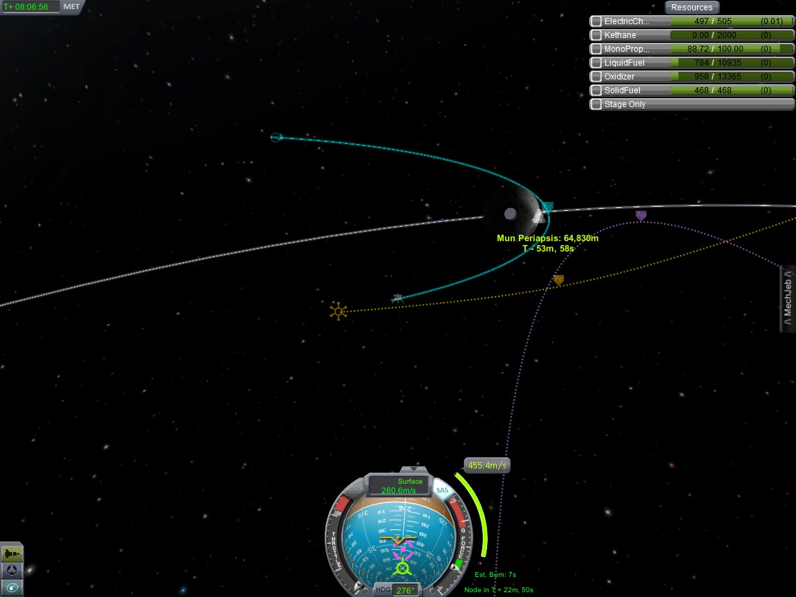 kerbal space program stock space station - photo #31