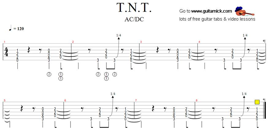 tnt-acdc-guitar-tab