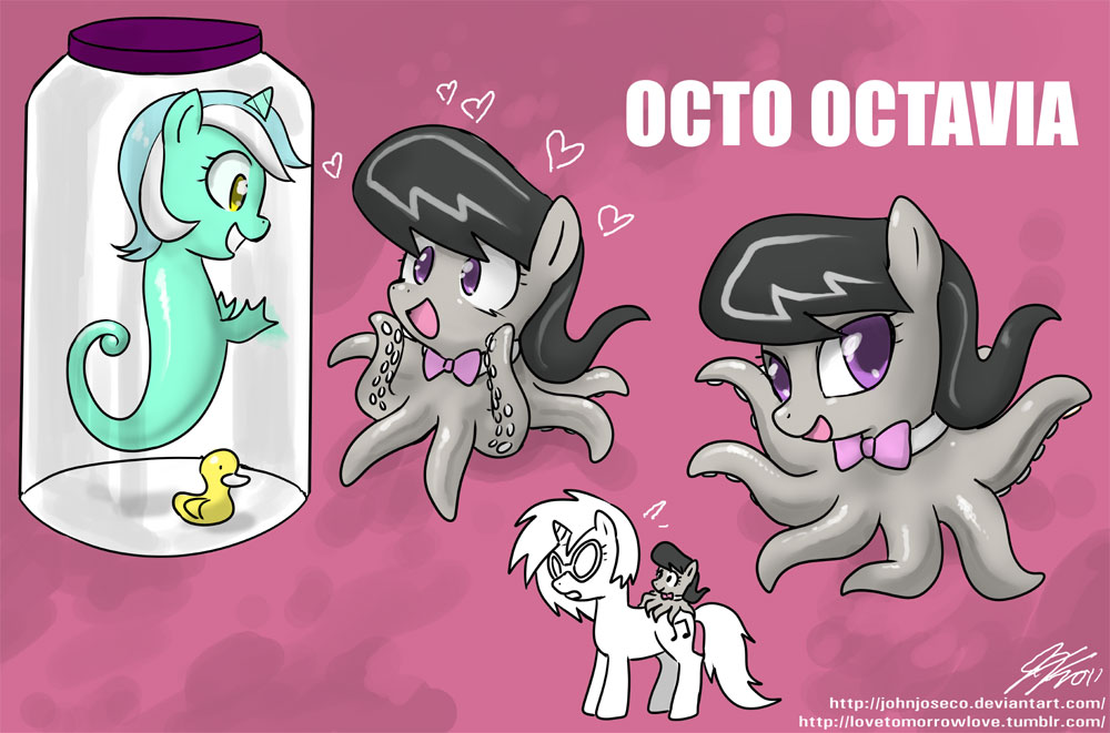 octo octavia by johnjoseco-d4hycwc