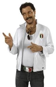 Klischee Italiener
