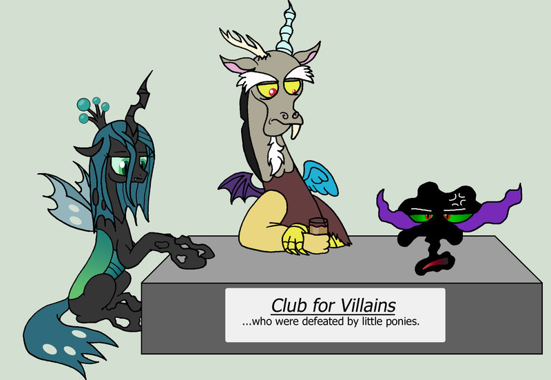 welcome to the club by dragonblood6400-d
