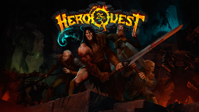 GZ Heroquest-Cover