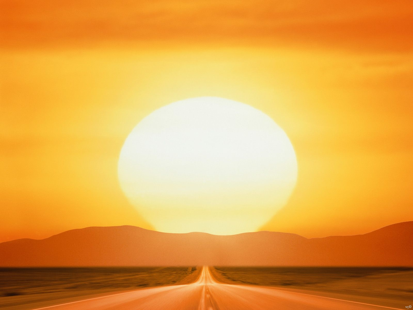 Landscapes-Road-to-the-Sun