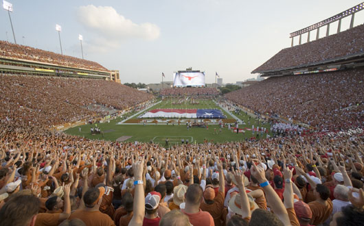 texas longhorns football-808