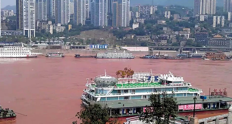 yangtze-red