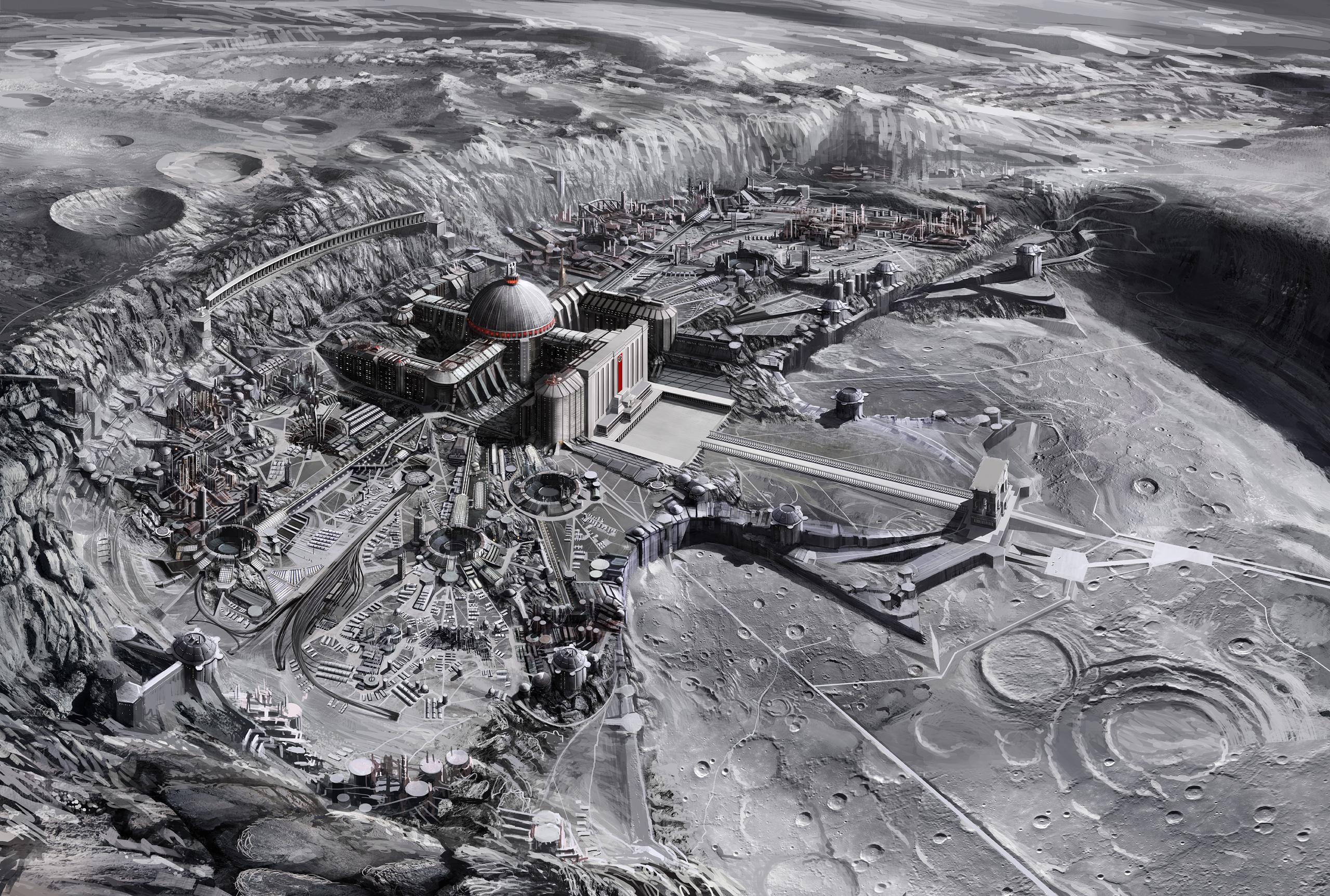 Fotos secretas de google earth 11