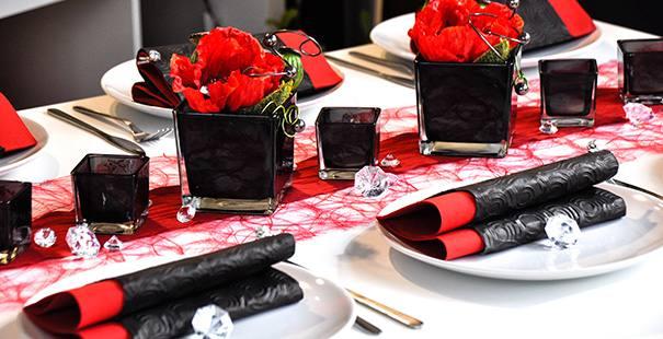 Der farben thread seite 87 allmystery for Tischdeko rot schwarz