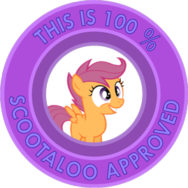 scootaloo approved by ambris-d4rj4ad