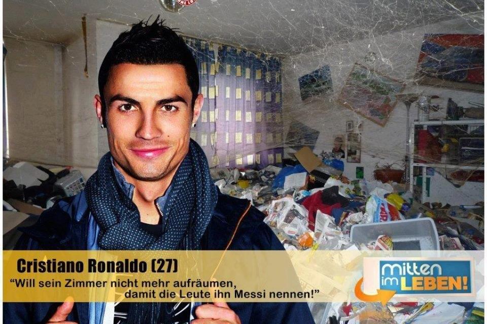 Ronaldo Witze