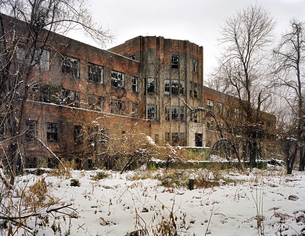 Heart Tower Staten Island University Hospital