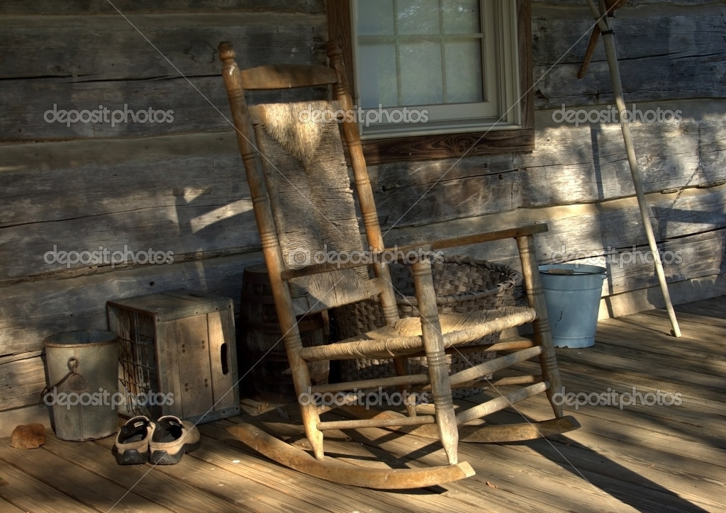 depositphotos 2738199-Old-Rocking-Chair