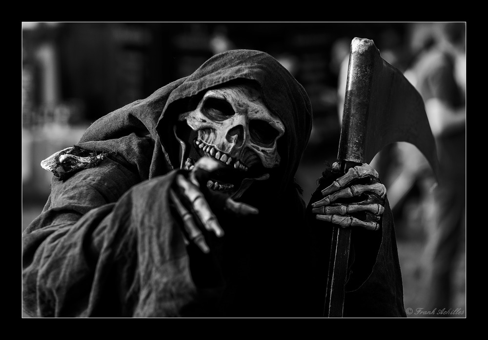 Bilder Von Tod