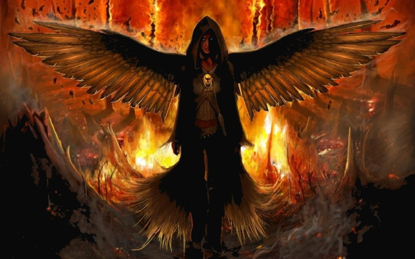 4327 Hell Angel1024 768 Epic Wallpaper C