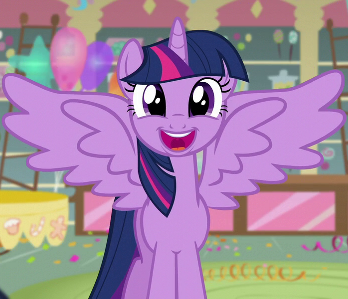 1006491 safe solo twilight sparkle scree