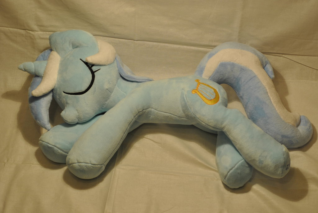 sleeping lyra by ketikaket-d8to4cc