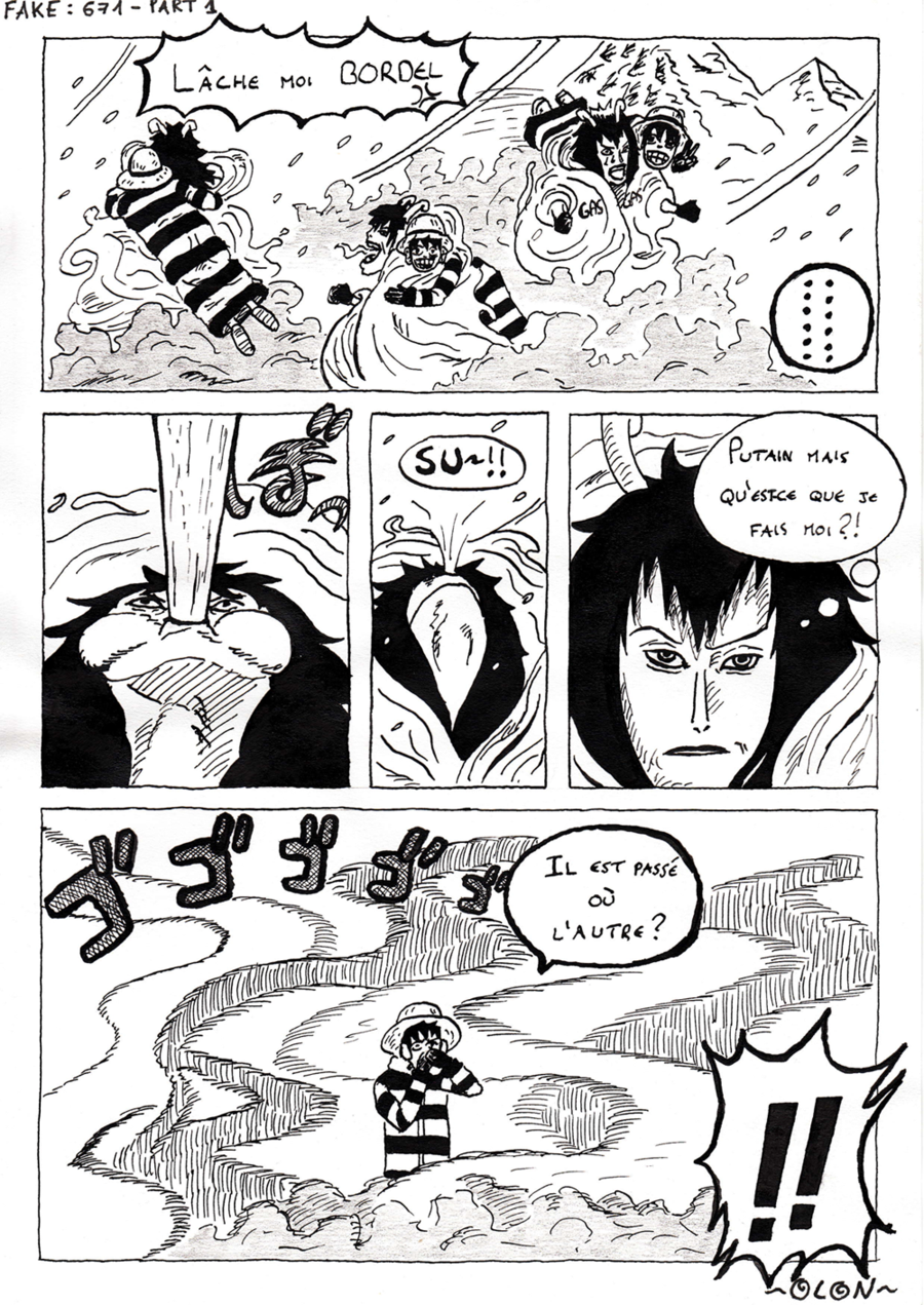 fake one piece 671   part 1 by olon-d52z