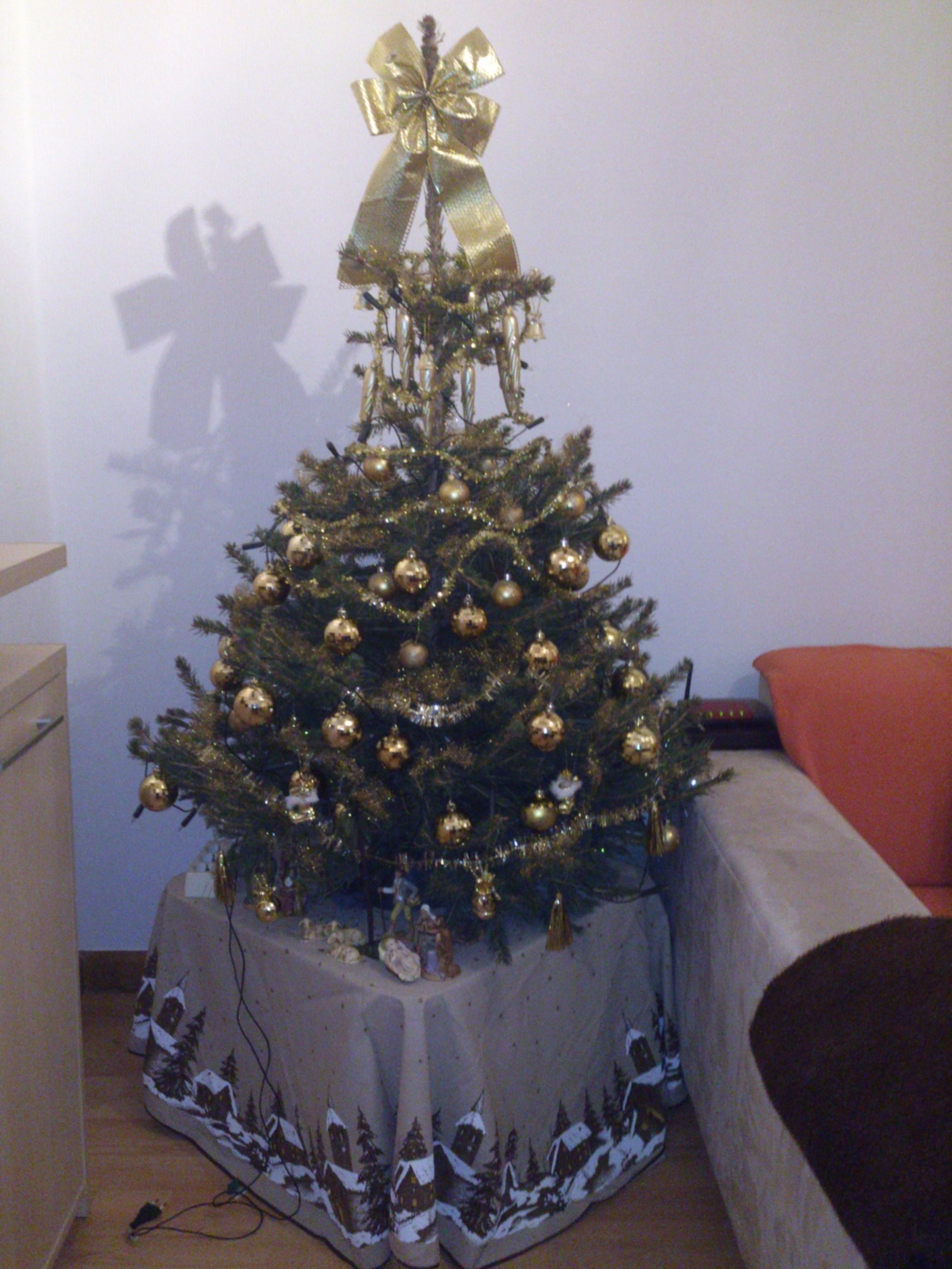 habt ihr einen weihnachtsbaum seite 5 allmystery. Black Bedroom Furniture Sets. Home Design Ideas