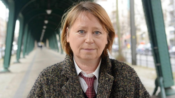 Marie Gruber Privat